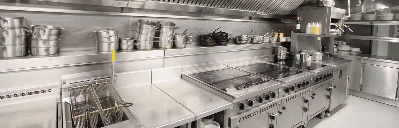 Eginox - Equipamentos para Cozinhas Profissionais