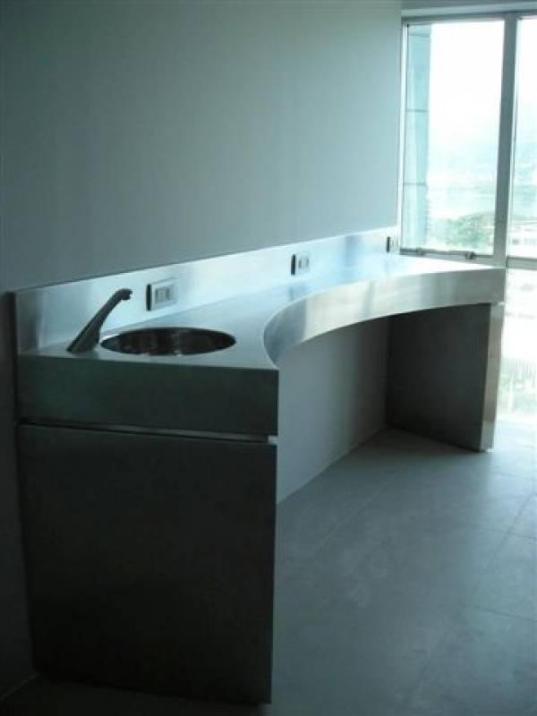 lavabo inox industrial eginox. Black Bedroom Furniture Sets. Home Design Ideas