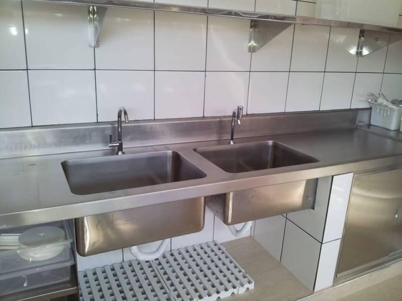 Wibampcom  Quanto Custa Uma Pia De Cozinha De Fibra ~ Idéias do Projeto da  -> Pia Para Banheiro Quanto Custa